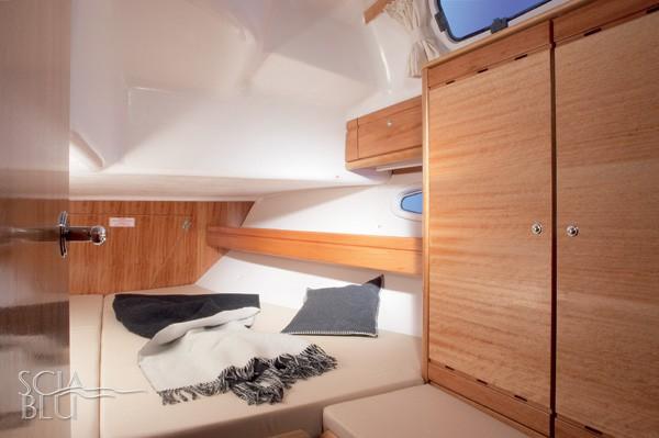 Galleria fotografica barche monoscafo per charter da for Noleggio cabina di steamboat