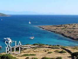 Crociera in caicco grecia